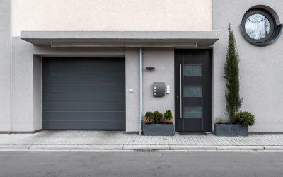 Puertas Aluminio Reus Tarragona – Fabricación Venta Instalación y Mantenimiento