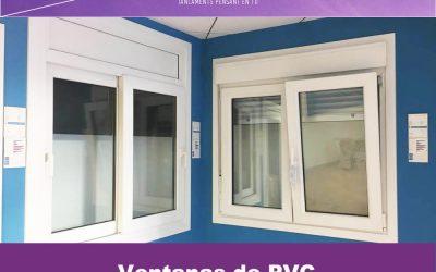 Ventanas PVC Reus Tarragona – Fabricación Venta Instalación y Mantenimiento