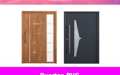 Puertas PVC Reus Tarragona – Fabricación Venta Instalación y Mantenimiento